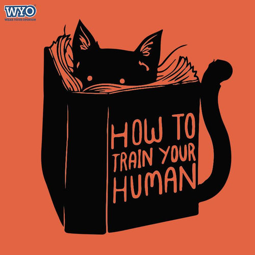 How To Train Human Women Tshirt
