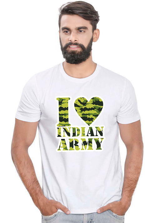 Army Love T-Shirt