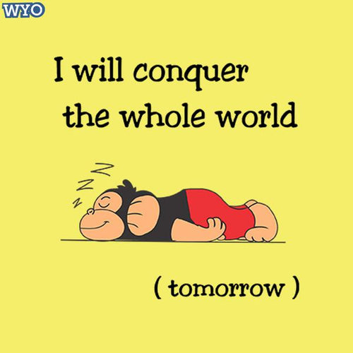 I Will Conquer Women T-Shirt