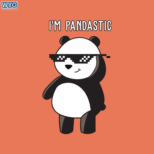 Pandastic Women T-Shirt