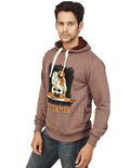 Iron Man Sweatshirt - Wear Your Opinion - WYO.in  - 2