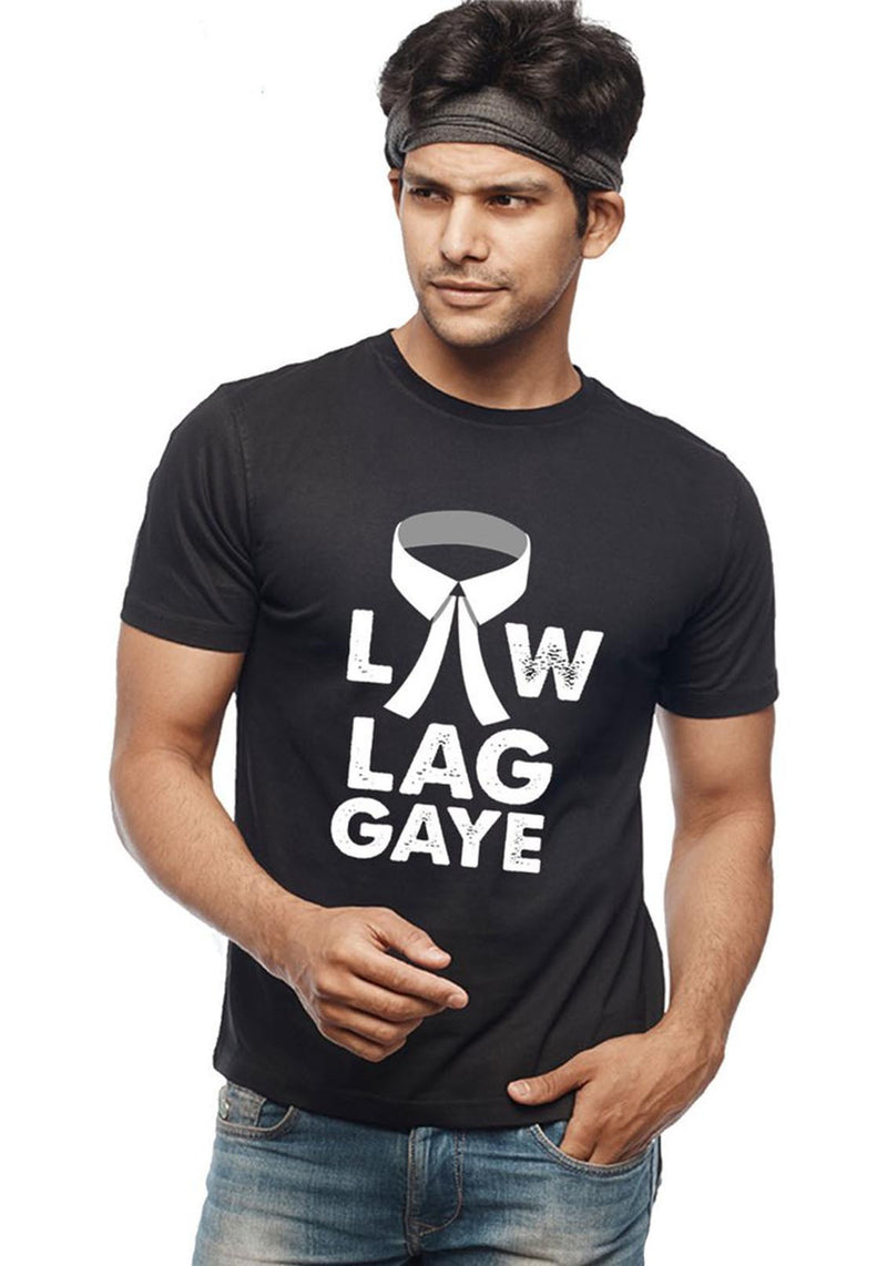 Law Lag Gaye T-Shirt