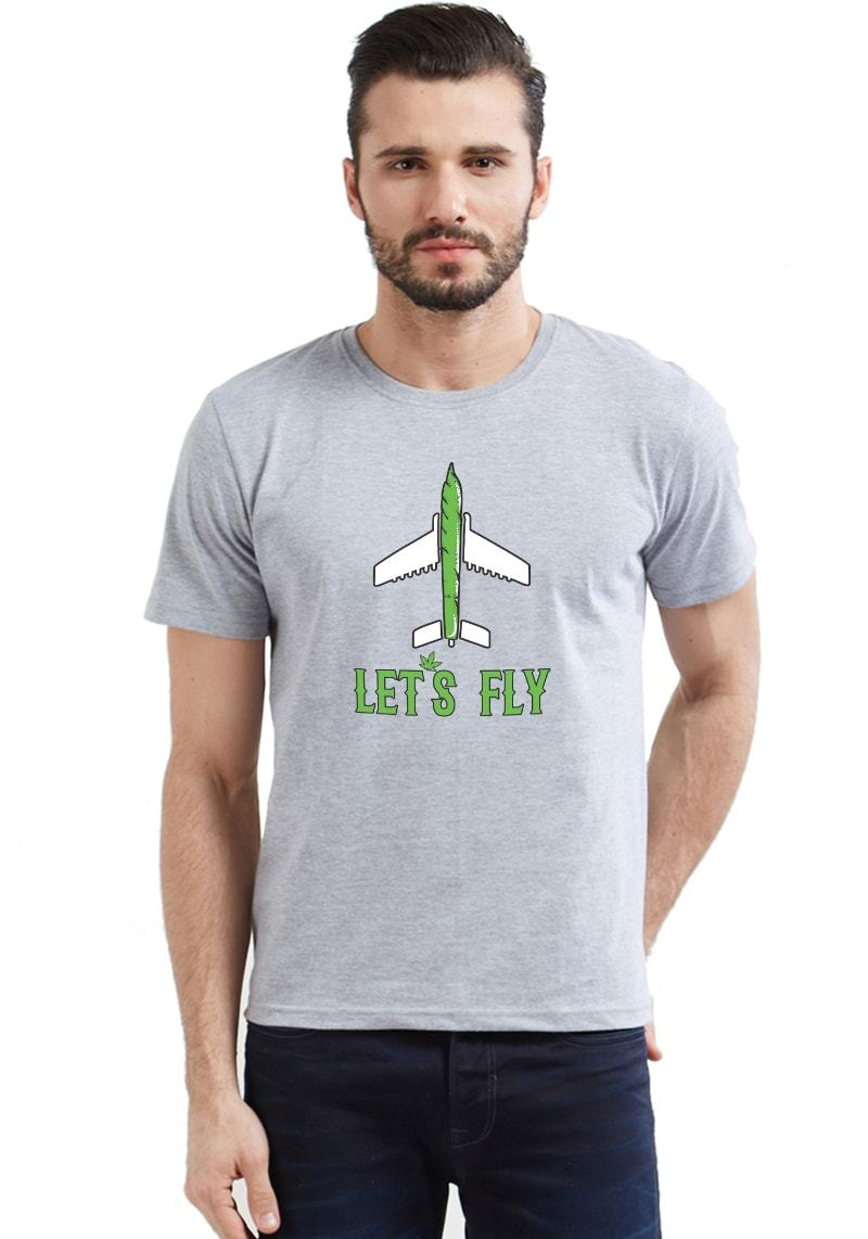 Let's Fly High T-Shirt