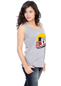 Load Mat Le Sleeveless T-shirt