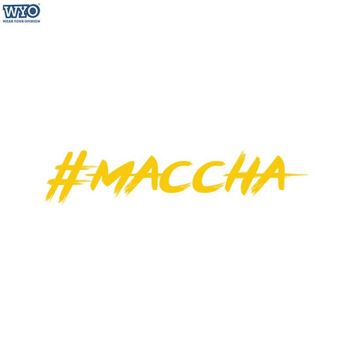 Machha T-Shirt