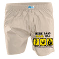 Mere Paas Maal Hai Boxer Short - Wear Your Opinion - WYO.in  - 4