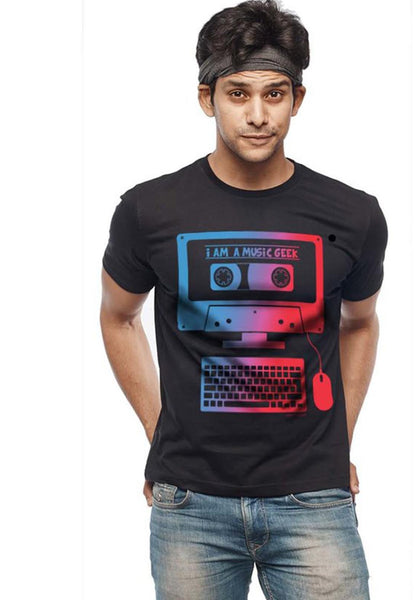 Music Geek T-Shirt