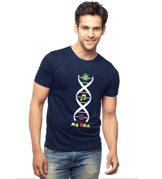 Dna T-Shirt - Wear Your Opinion - WYO.in  - 4