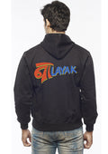 Nalayak Back Print Zipper Sweatshirt - Wear Your Opinion - WYO.in  - 1