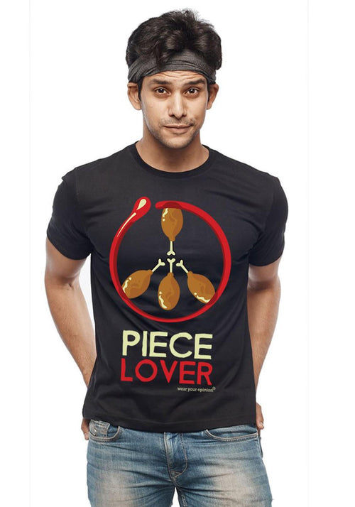 Peace Lovers T-Shirt