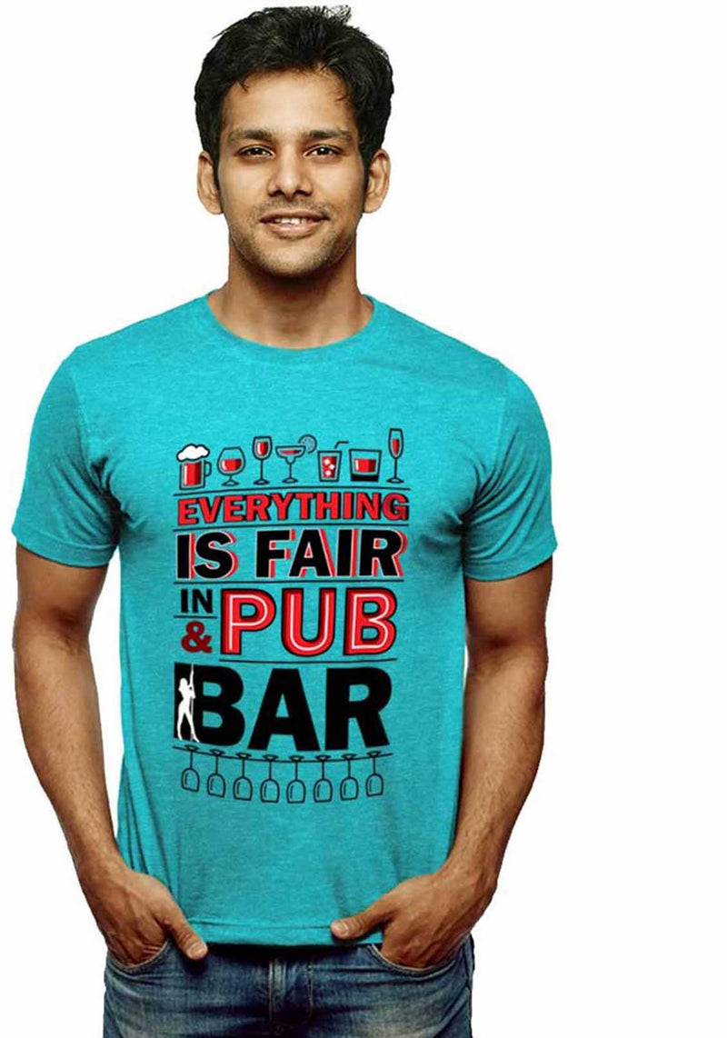 Pub and Bar T-Shirt
