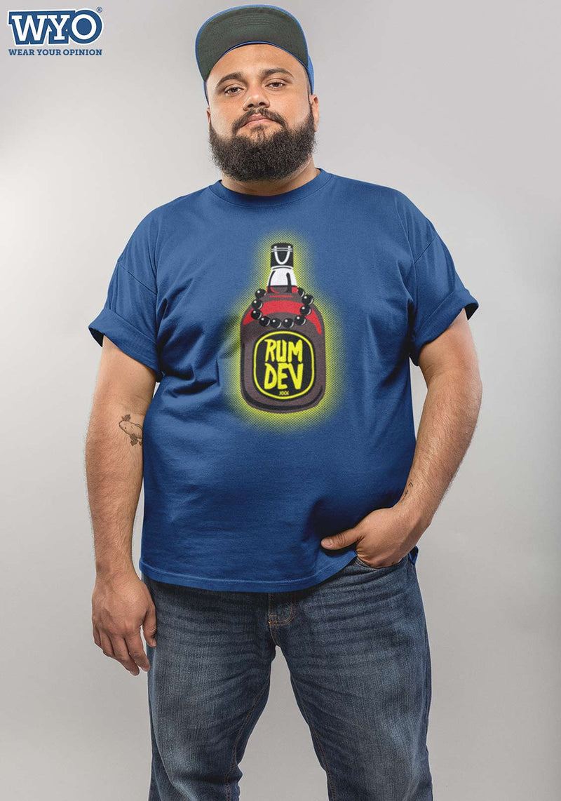Rumdev Plus Size T-Shirt