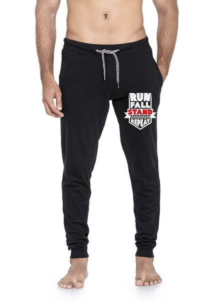 Run Fall Stand Repeat Joggers