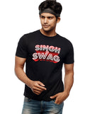 Singh Is Swag T-Shirt - Wear Your Opinion - WYO.in  - 5