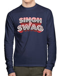 Singh Full Sleeves T-Shirt - Wear Your Opinion - WYO.in  - 4