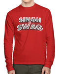 Singh Full Sleeves T-Shirt - Wear Your Opinion - WYO.in  - 10