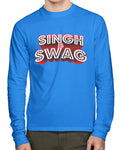 Singh Full Sleeves T-Shirt - Wear Your Opinion - WYO.in  - 2
