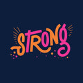 Strong Women TShirt
