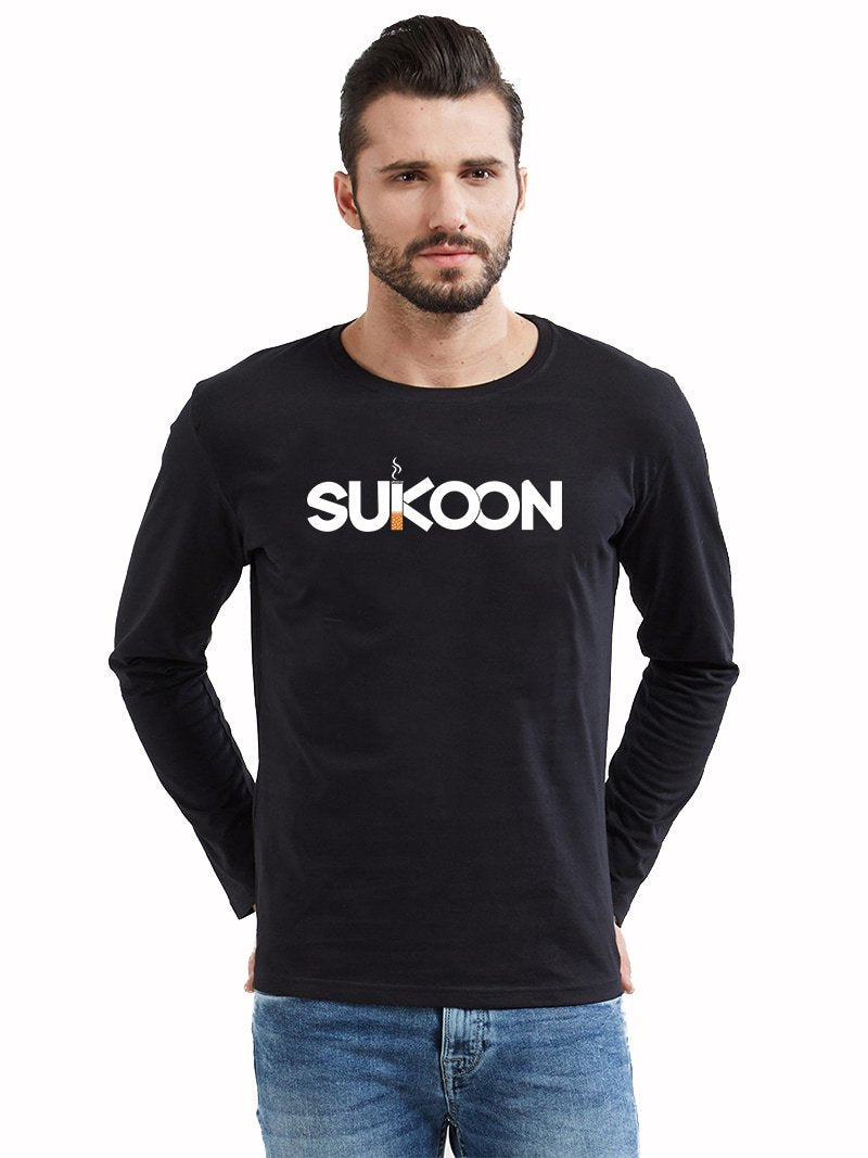 Sukoon - Full Sleeves
