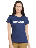 Sukoon Women T-Shirt