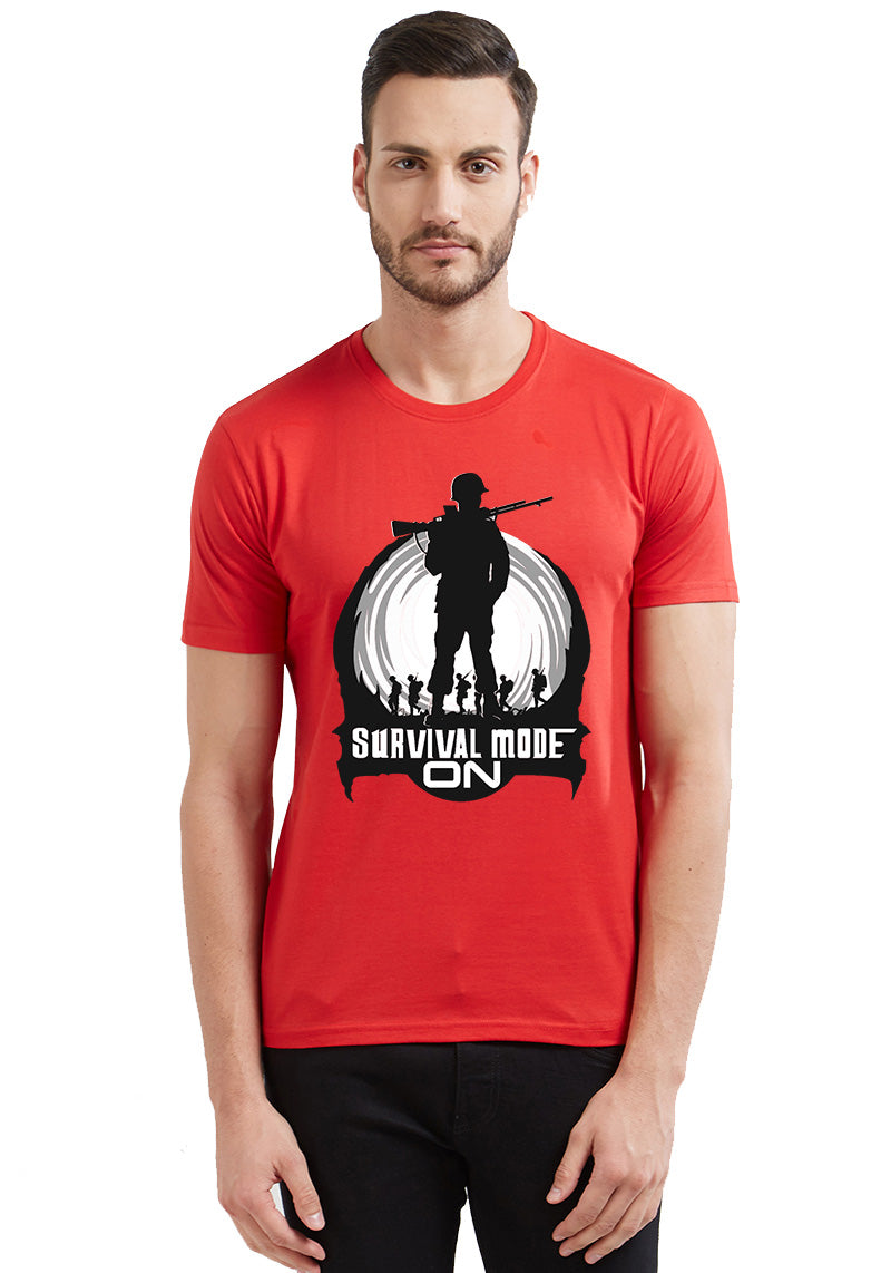 I Survive T-Shirt