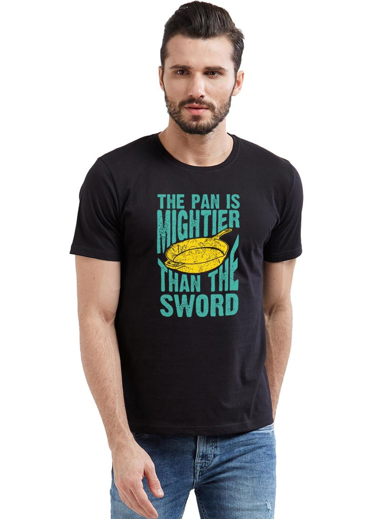 Mighty Pan T-Shirt