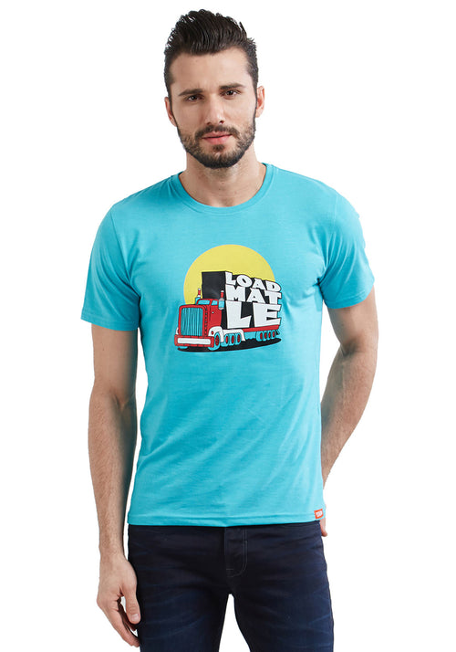 Load Mat Le T-Shirt