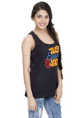 Tussi Easy Ho Jao Sleeveless T-shirt