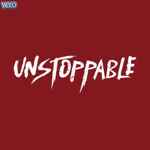 Unstoppable Women T-Shirt