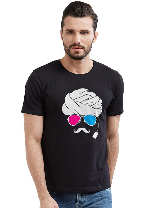 Urban Turban T-Shirt