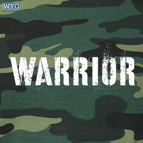 Army Warrior T-Shirt