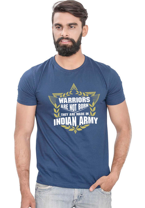 Warriors T-Shirt