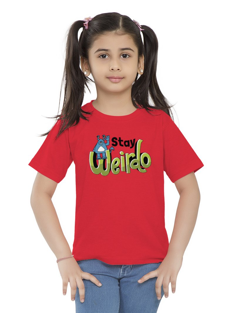 Weirdo Kids T-Shirt