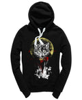 Wolf Sweatshirt - Wear Your Opinion - WYO.in  - 2