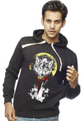 Wolf Sweatshirt - Wear Your Opinion - WYO.in  - 1