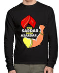Yeh Sardar Bada Asardar Full Sleeves T-Shirt - Wear Your Opinion - WYO.in  - 6
