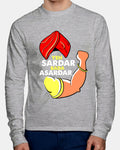 Yeh Sardar Bada Asardar Full Sleeves T-Shirt - Wear Your Opinion - WYO.in  - 8