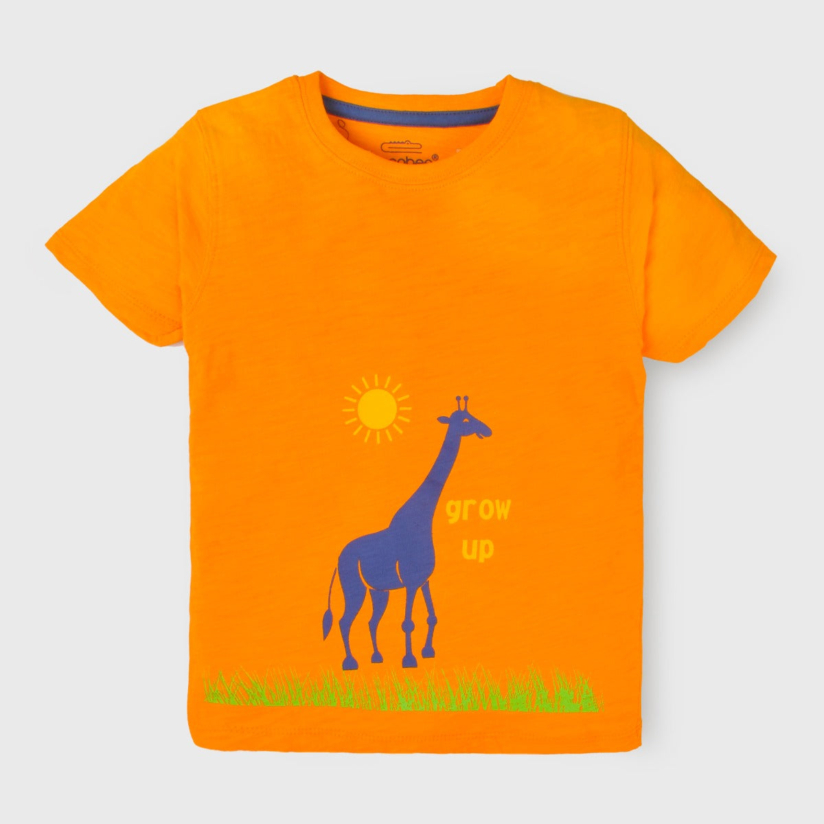 Grow Up Giraffe T-Shirt
