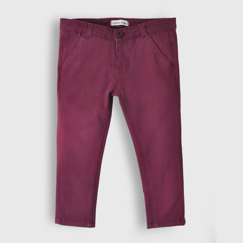 Mulberry Pants
