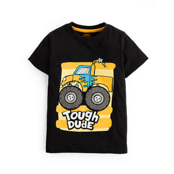 Tough Dude T-Shirt