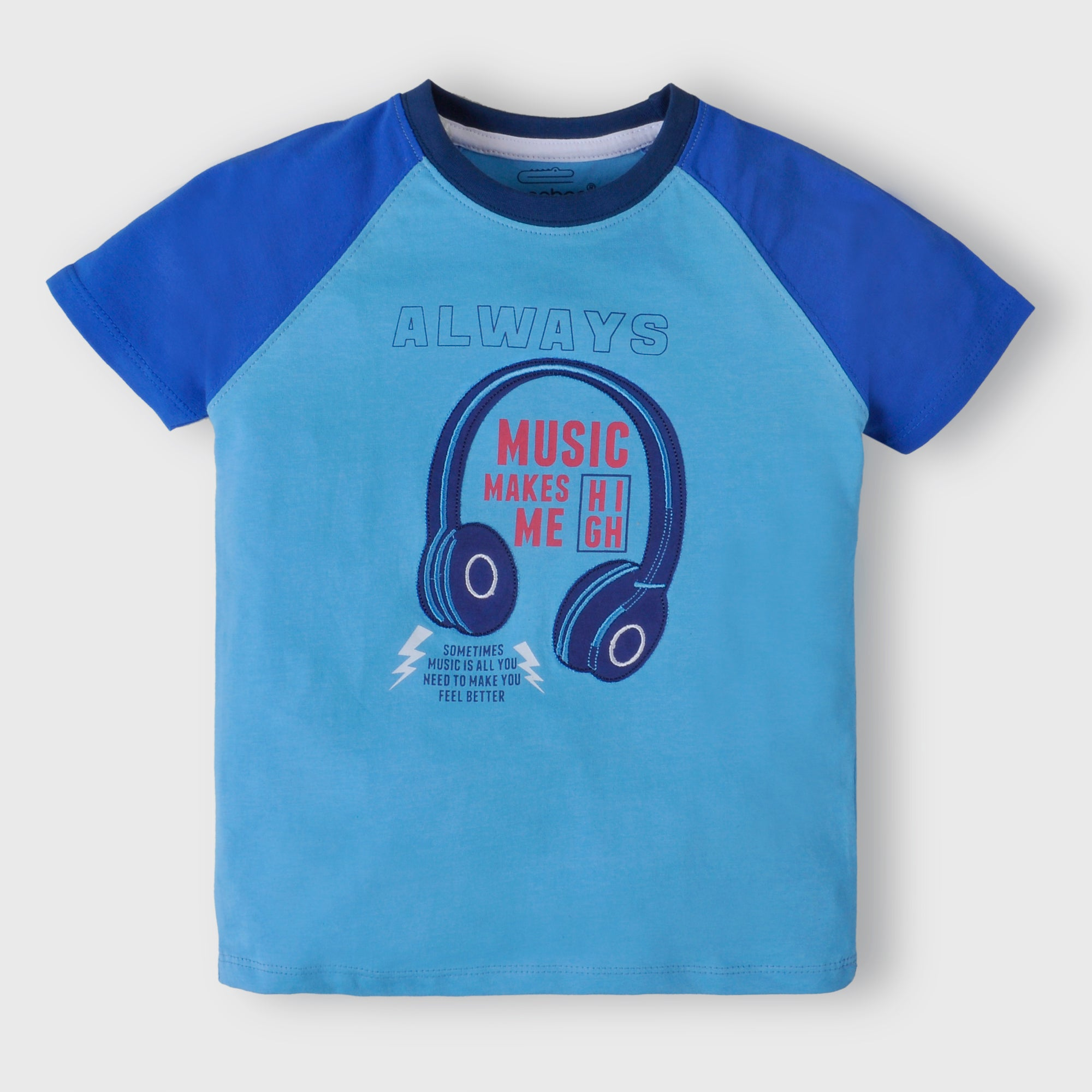 High Music T-Shirt
