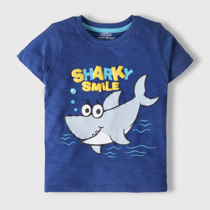 Sharky Smile T-Shirt