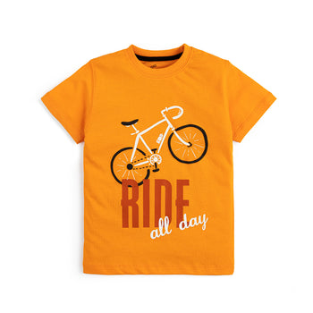 Ride all day T-Shirt