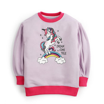 Unicorn Dream Sweatshirt
