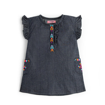 Two Pockets Top