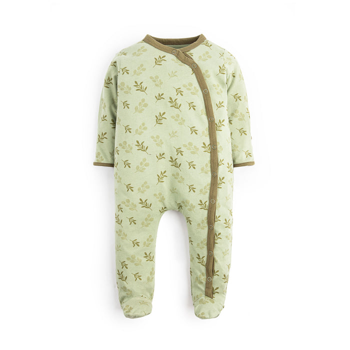 Printed Sleepsuit