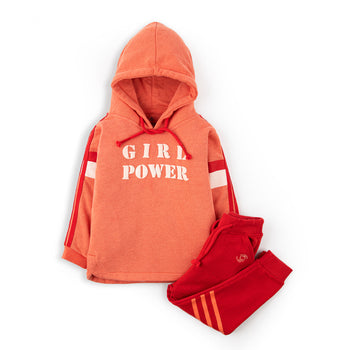Girl Power Sweatsuit