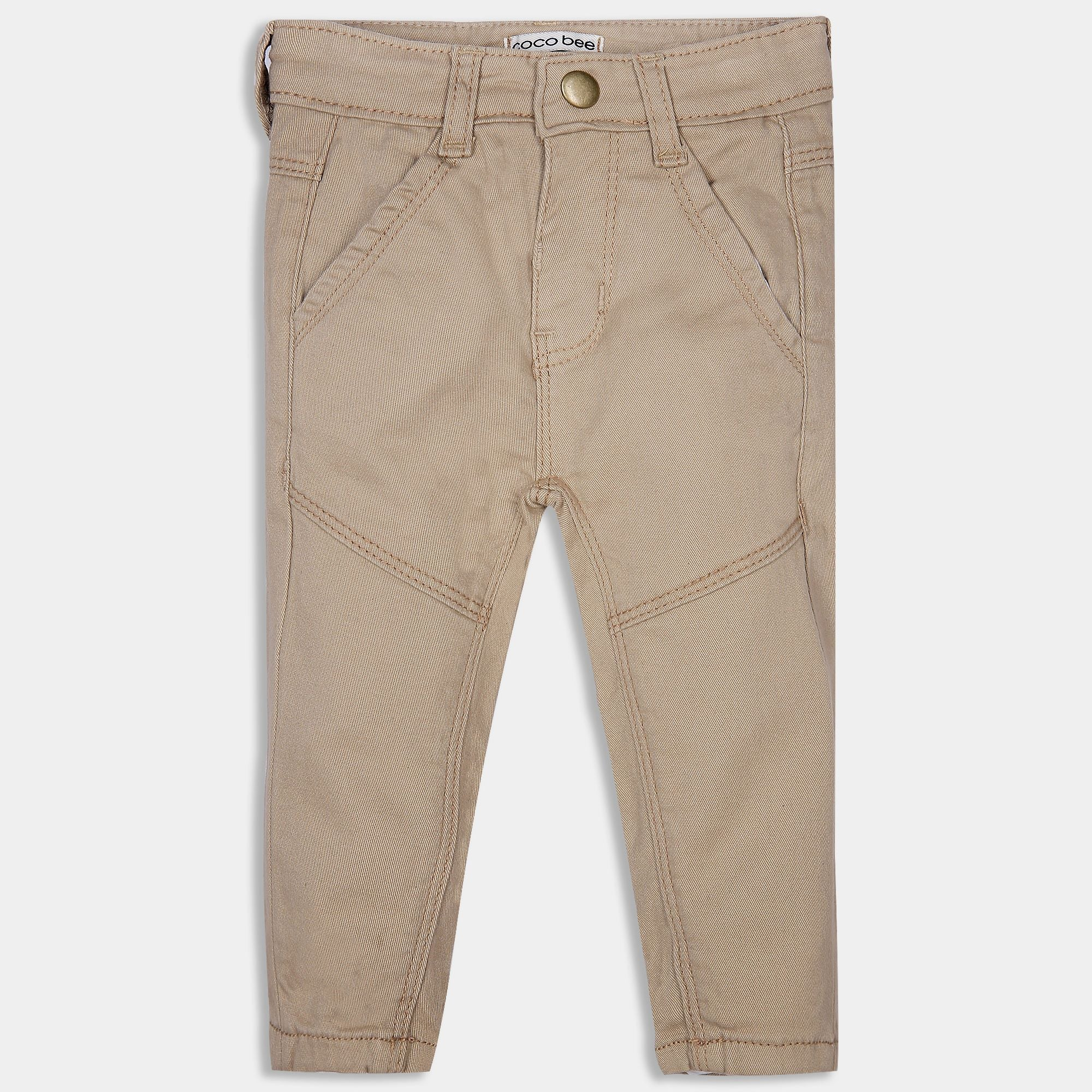 Perfect Beige Pants