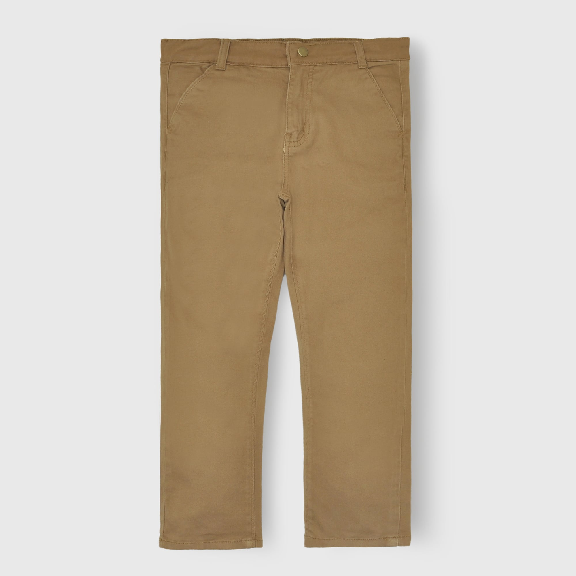 Mud Brown Pants