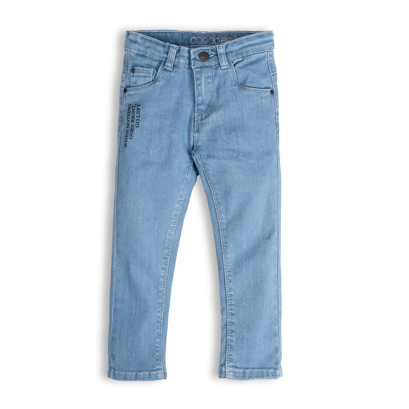 Blue Note Jeans